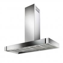Hút mùi treo tường S4000 Mirror 120 cm 2444120