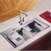 Chậu rửa bát AMTS BK-8981