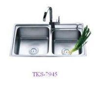 Chậu rửa bát TKS-7945