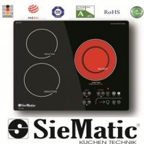 Bếp điện từ Siematic SM600