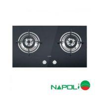 Bếp gas âm kính Napoli NA-308B2