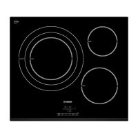 Bếp từ Bosch PID631B17E