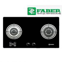Bếp Ga Âm Faber FB-202GS