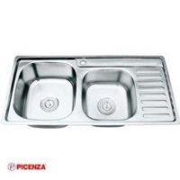 Chậu rửa bát Picenza PZ99245