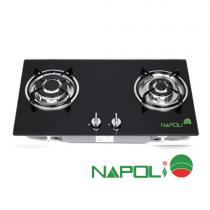 Bếp gas âm Napoli CA 808M2