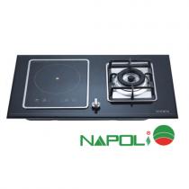 Bếp gas từ Napoli NA 801 GL