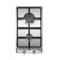 Bếp Ga Domino Teka EM/30 2G AI S/STEEL